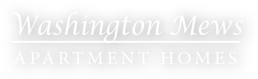 Washington Mews Logo